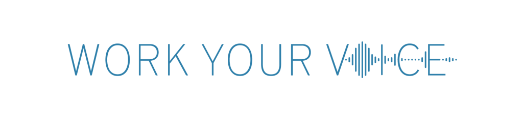 work-your-voice Logo